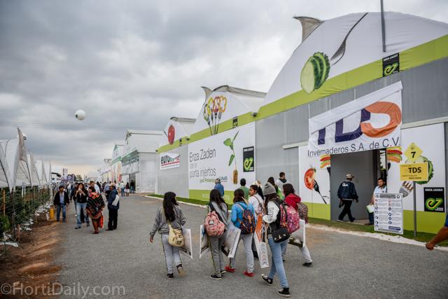 expo agroalimentaria guanajuato 2016  irapuato  mexico